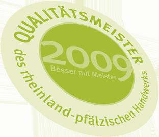 Qualitätsmeister Logo